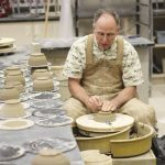 Benefits of doing pottery